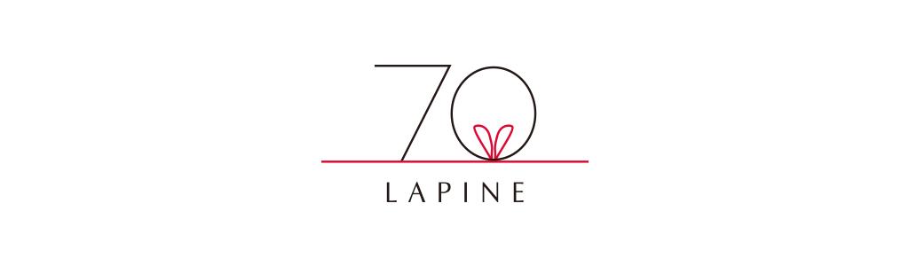 ラピーヌ設立70周年 LAPINE ONLINE STORE