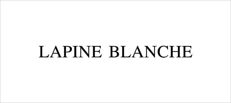ラピーヌ ブランシュ