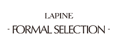 LAPINE FORMAL SELECTION