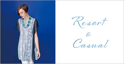 RESORT & CASUAL