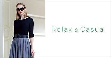 Relax & Casual
