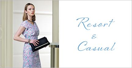 RESORT & CASUAL