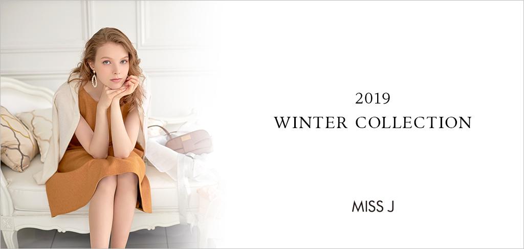 MISS J 2019 WINTER
