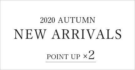 2020AU NEW ARRIVALS